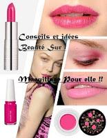 Maquillage Pour Elle !!