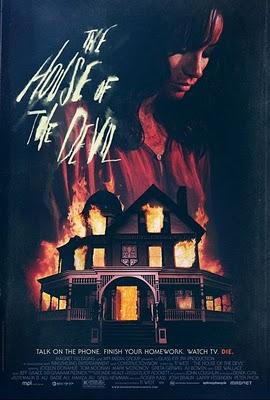 Ver La Casa del Diablo (The House of the Devil) (2009) Online