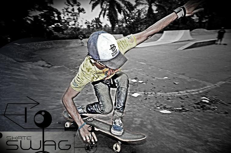 Skater swag!