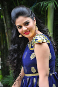 Sri Mukhi glam pics at Chandrika pm-thumbnail-7