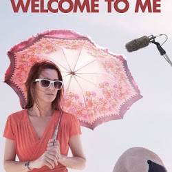 Poster Welcome to Me 2014