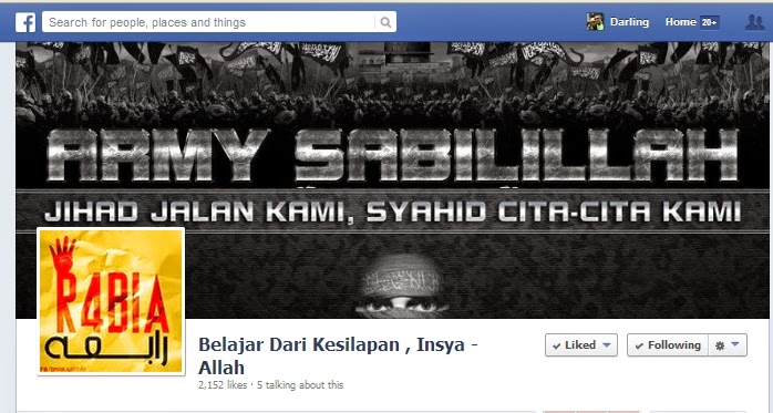 https://www.facebook.com/BelajarDariKesilapanInsyaAllah