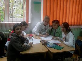 Consiliere educationala - participare activa la viata sociala