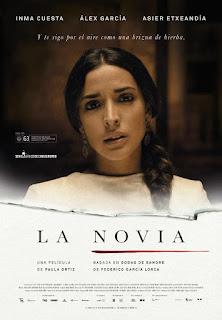 La novia (2015) Online