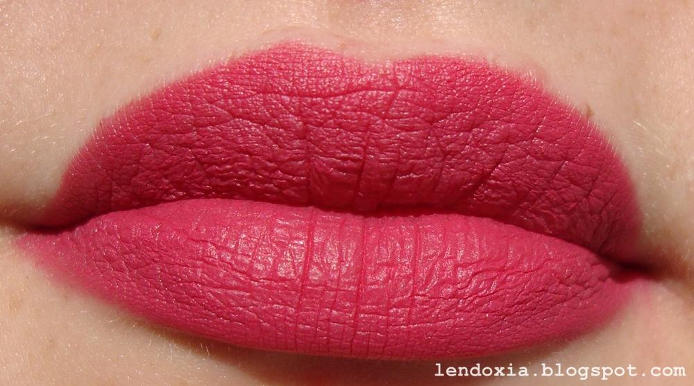 Maybelline Intense pink tamno roza olovka za usne