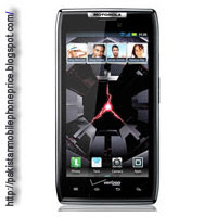 Motorola DROID RAZR XT912 Price in pakistan