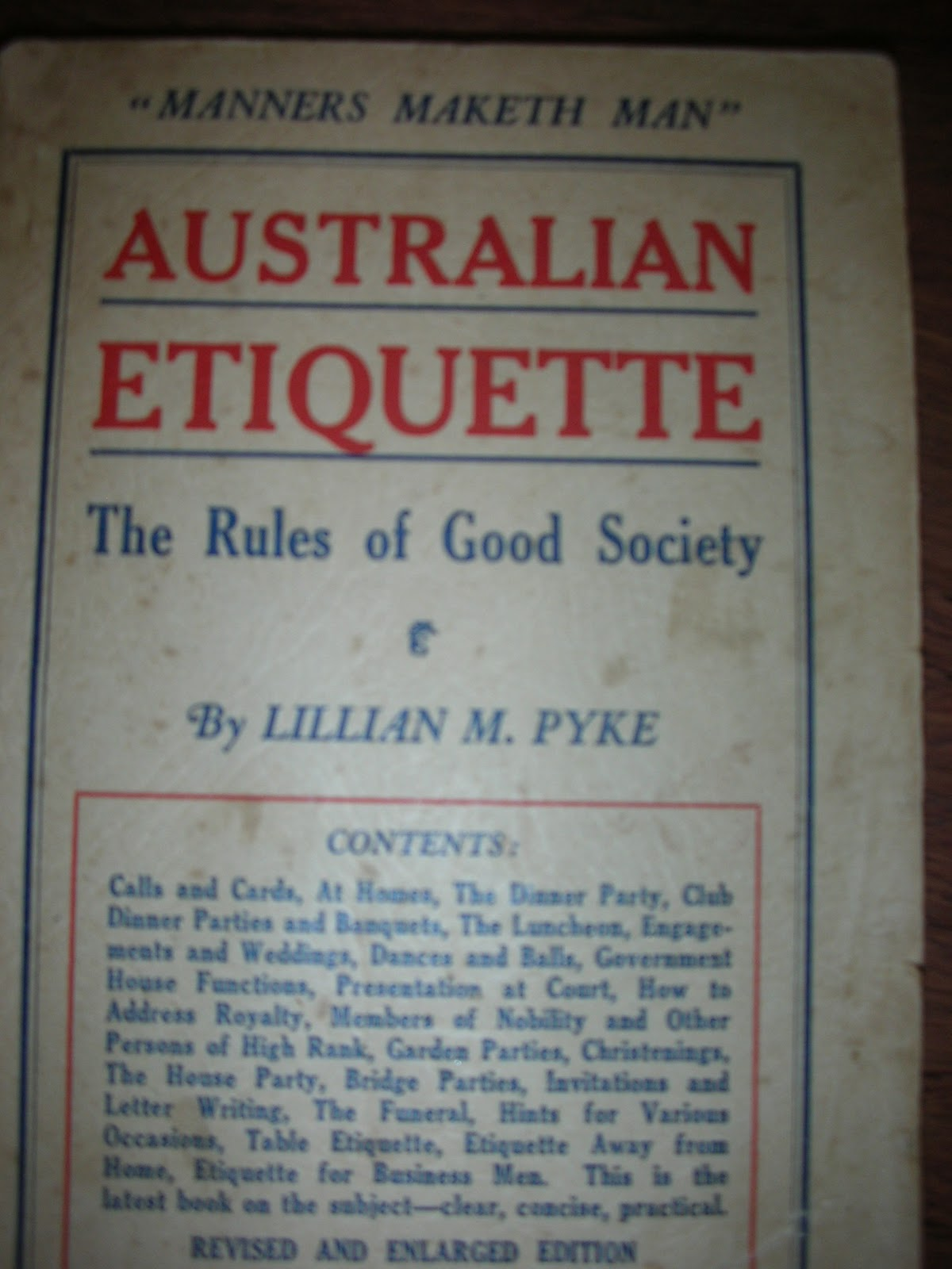 Dating etiquette in Sydney