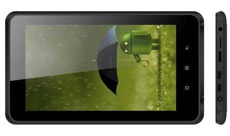 Daftar Harga Tablet Advan Type Vandroid