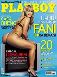 Playboy Fani BBB Digital e Scans