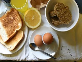 دواير دوت كوم: أهمية وجبة الإفطار الصحية