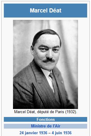 Marcel Déat