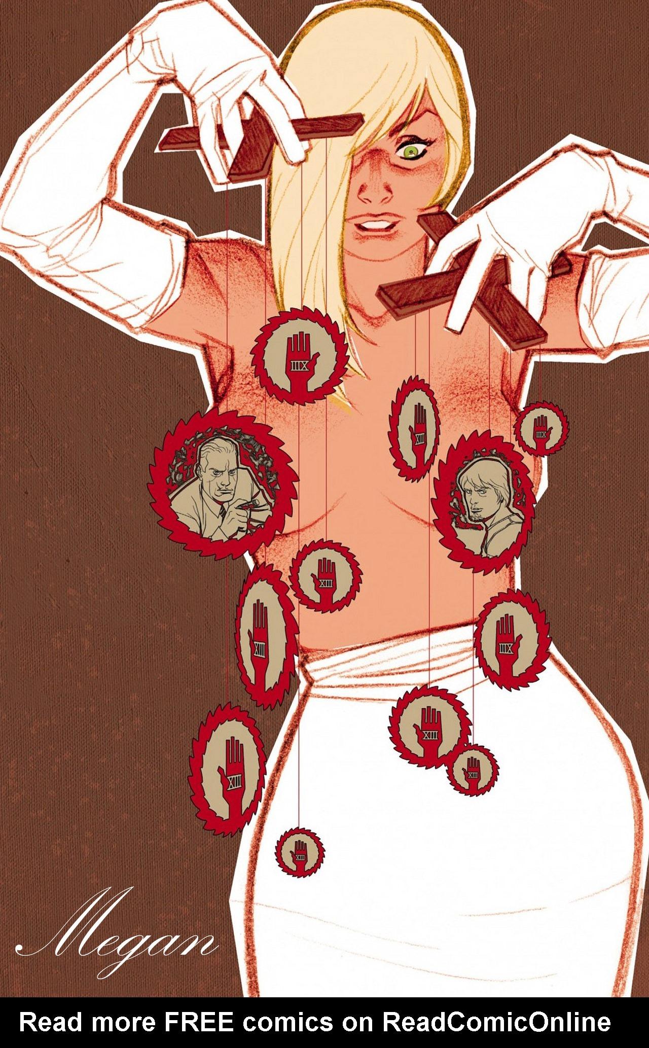 Supergirl (2011) Issue #4 #6 - English 22