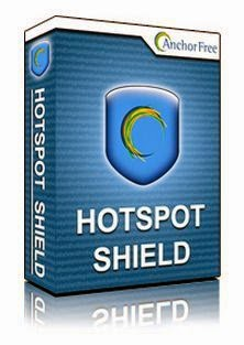 how to use hotspot shield on windows 10