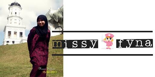 Missy Fyna