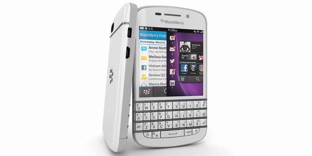 Harga Blackberry Terbaru Juli 2013