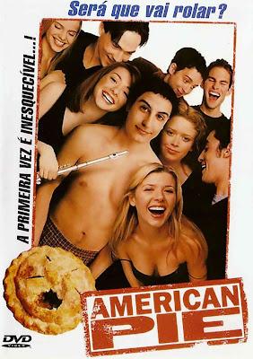 American Pie 1 – A Primeira Vez É Inesquecível Dublado