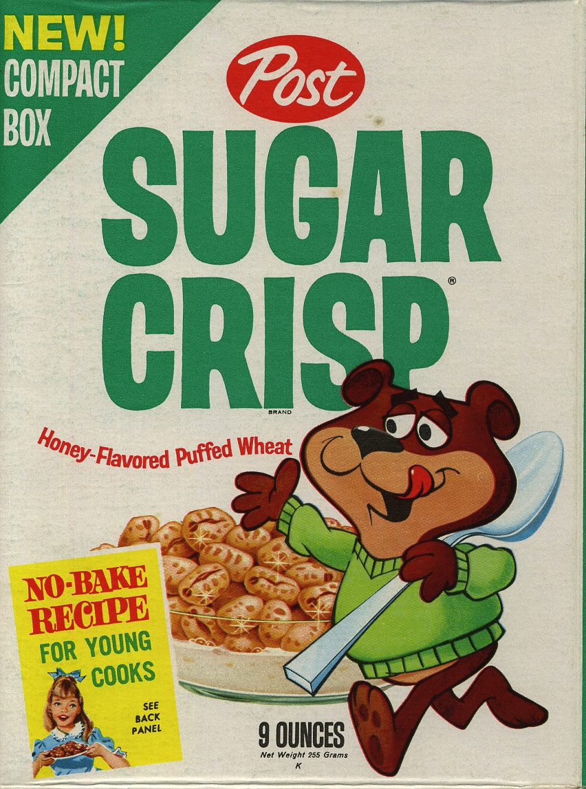 Welcome to the Super Sugar Bear Site!!!