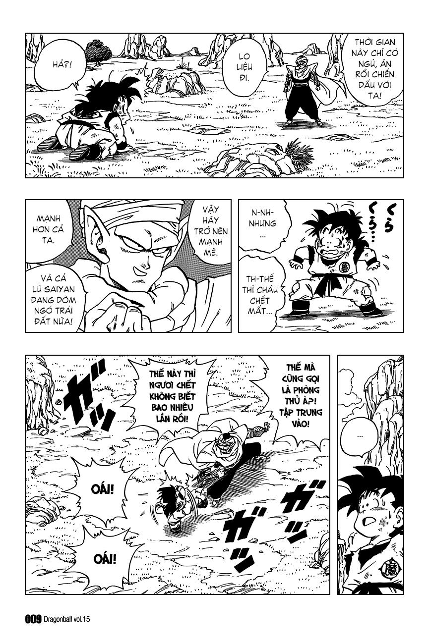 xem truyen moi - Dragon Ball - 7 Viên Ngọc Rồng - Chapter 210