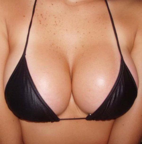 Ebony bikini pics gallery