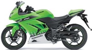 Kawasaki ninja 250r Fuel Injection Special edition - pics 3