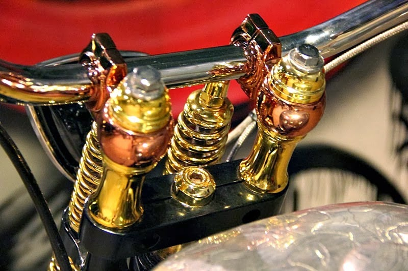 Foto Modifikasi Harley Davidson - blackxperience.com