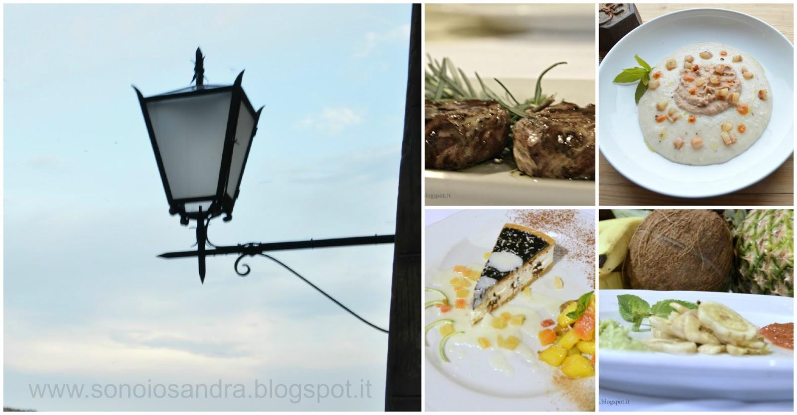 siena 2, il mio menù e il mio ristorante....