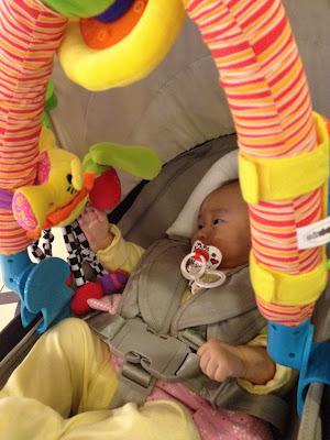I love Baby Fair 7