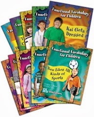 Linguisystems Books for Children