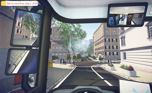 Bus Simulator 16 - PC (Download Completo em Torrent)