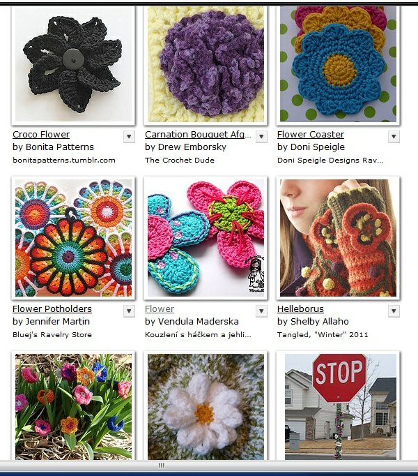 Christmas Crafts, Free Knitting Patterns, Free Crochet Patterns