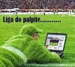 Liga do Palpite      ( 2014/2015 )