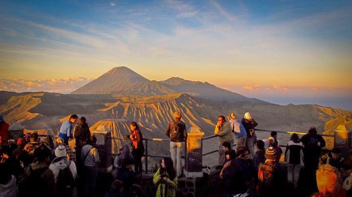Paket Wisata Bromo Tour Murah