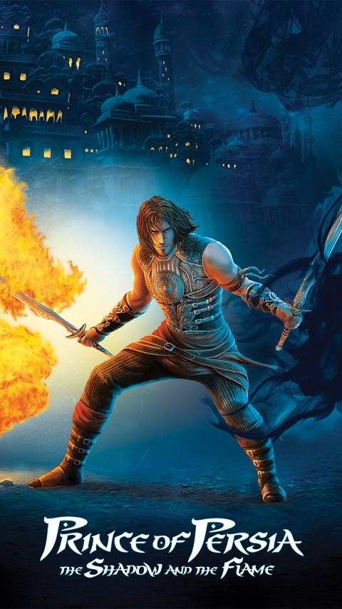 Prince of Persia Shadow and the Flame para Android e iPhone