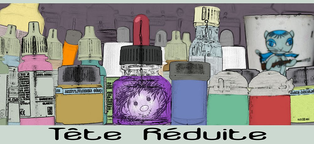 Tête Réduite