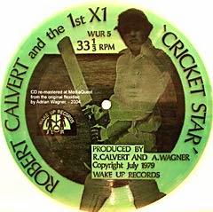 Cricket Star 1979