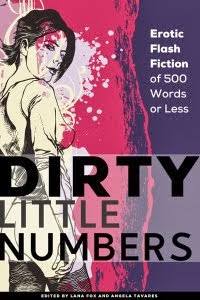 Dirty Little Numbers: Erotic Super-short Stories