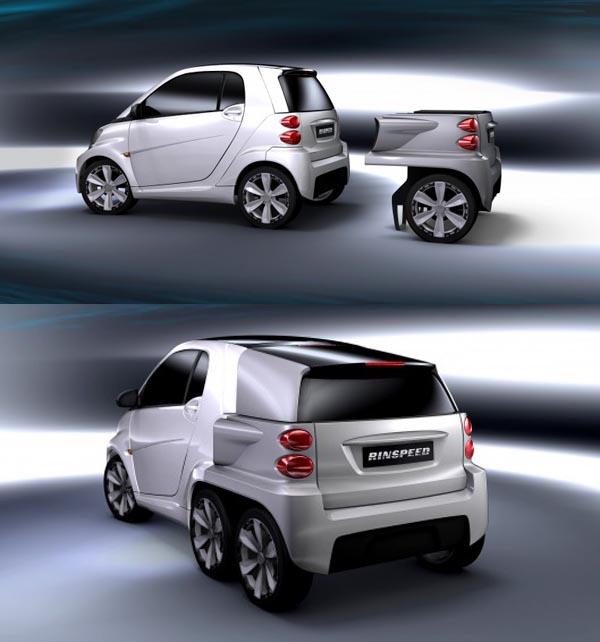 mobil elektrik indonesia
