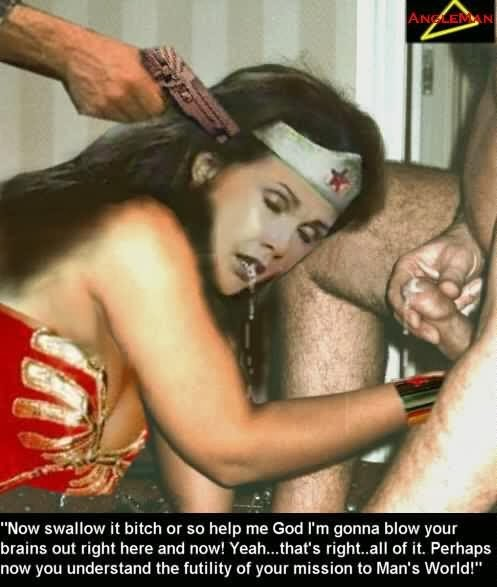Linda Carter macht Pornos