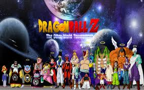 Dragonball z article