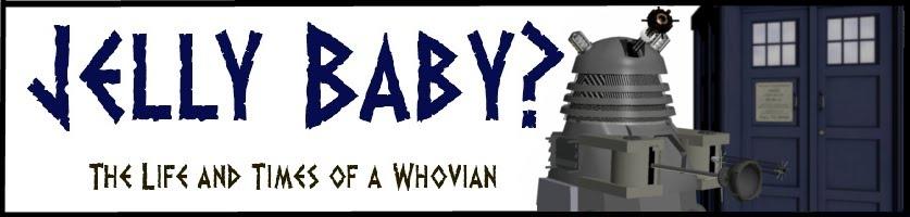 Jelly Baby?