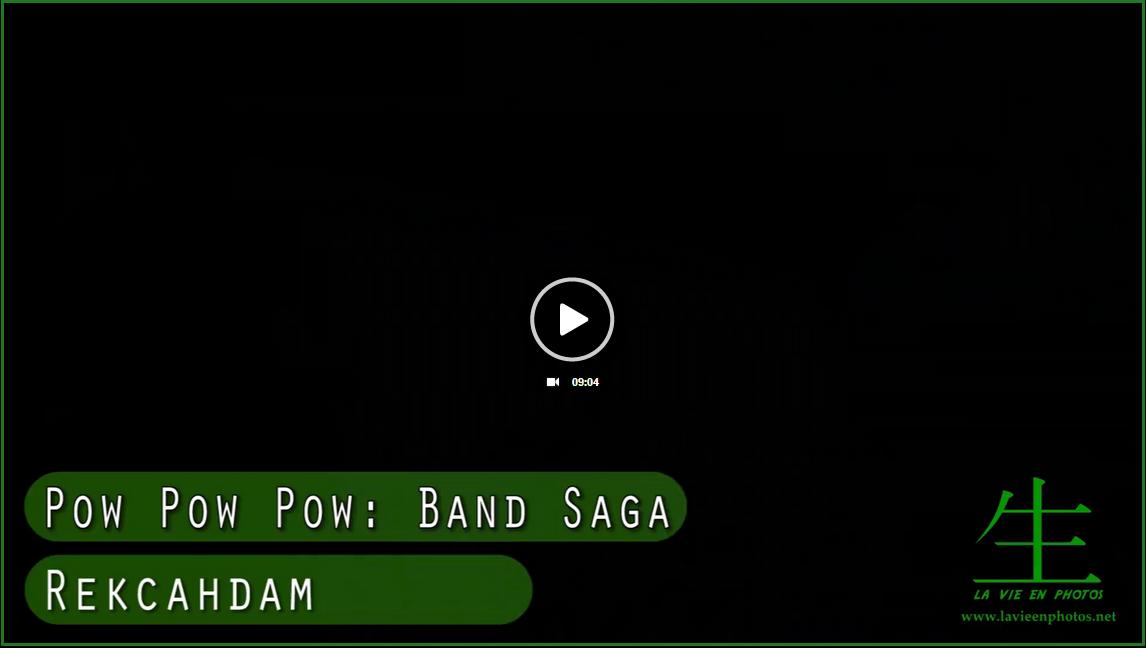 Band Saga Live