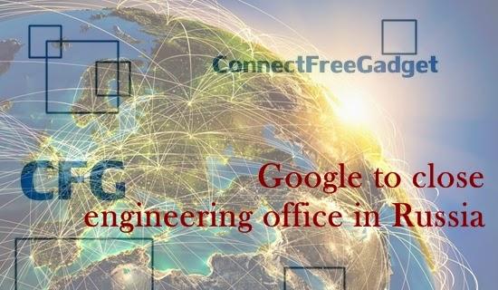 Google закрывает России двери к инженерным разработкам