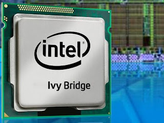 Intel Core i Generasi ke 3