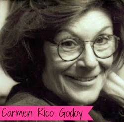 http://entrelibrosytintas.blogspot.com.es/search/label/Carmen%20Rico-Godoy