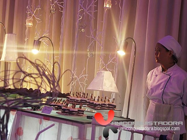 Josiah's Catering TastePRO BRAND DEGUSTATION: Brand Tastefully Done