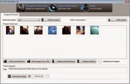 video spin blaster keygen mac