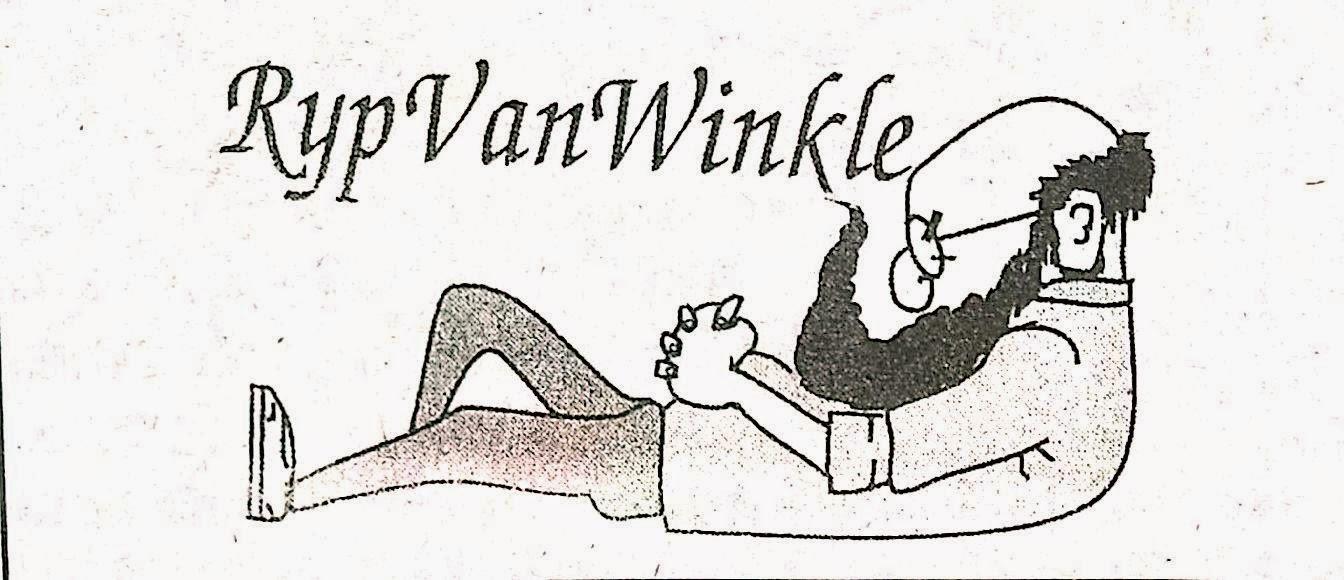 Ryp Wan Wynkle 5th Column Translation Sunday Times