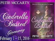 Petie McCarty's Cinderella Busted
