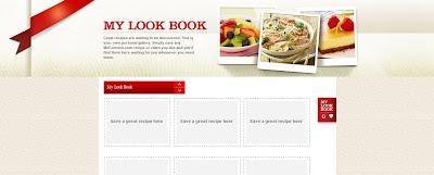 My Lookbook