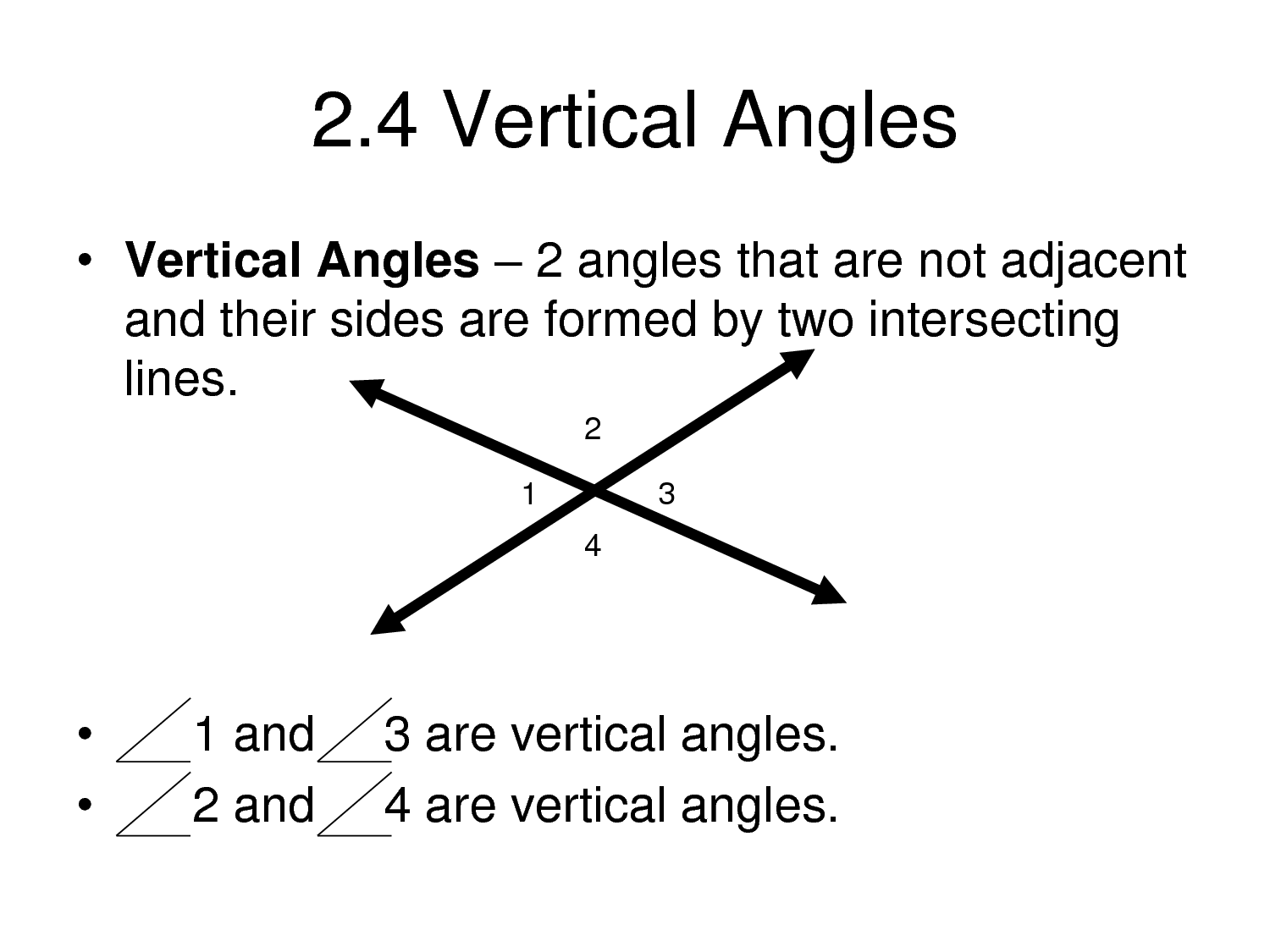 what are vertical angles pictures to pin on pinterest